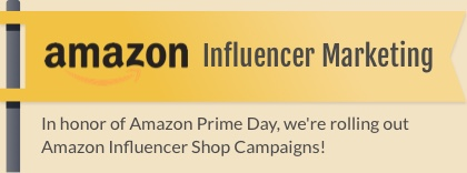 Amazon Prime Day Campaigns